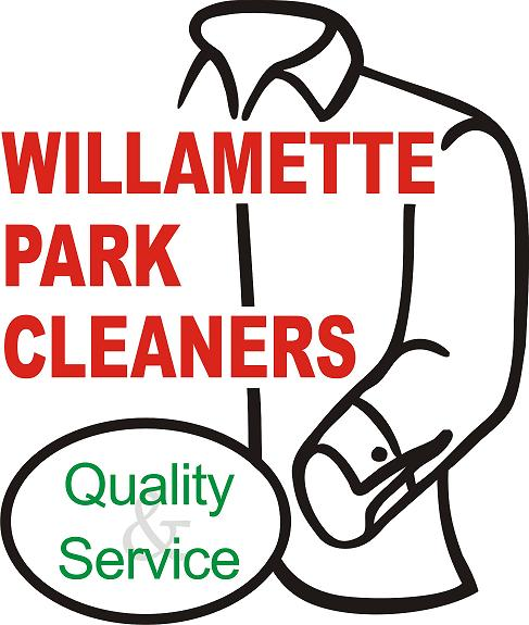 Williamette Park Cleaners